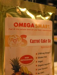 Omegasmart